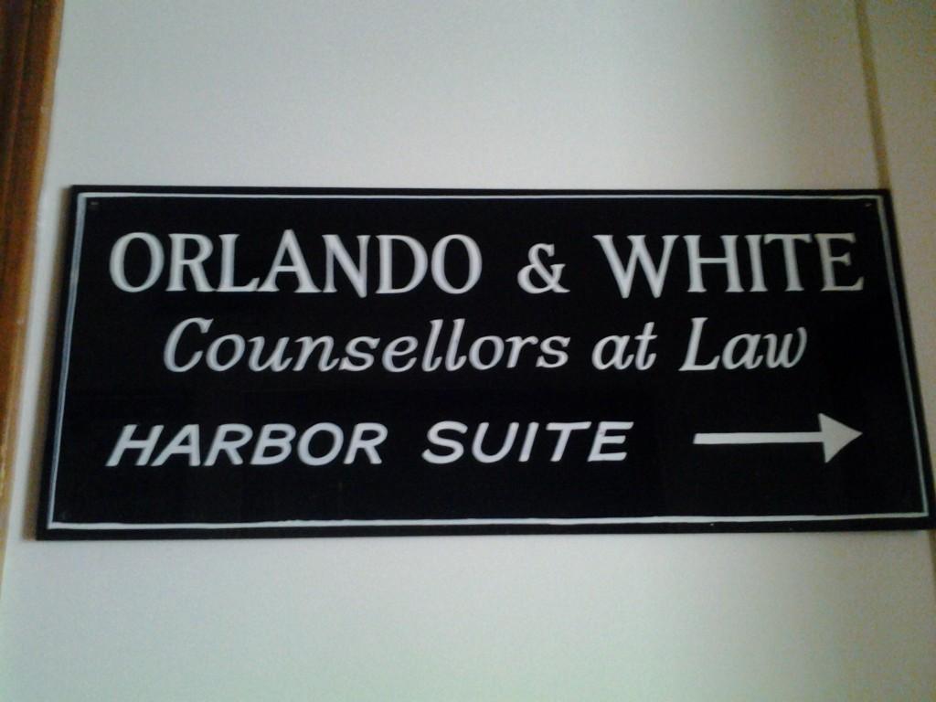 Origin of Orlando & Associates