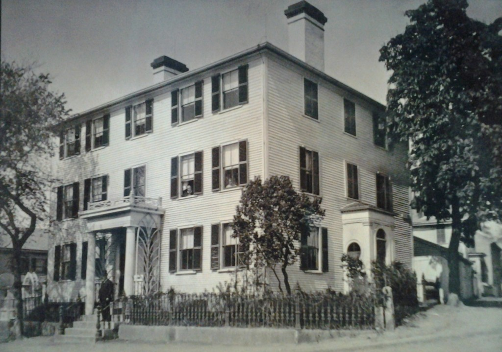 Historic Home of Orlando & Associates